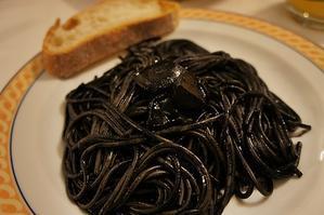 ベネツィアの食 - SABIOの隠れ家
