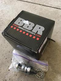 CRF110F用BBRパーツとかケーヒンキャブなど - minimotoと戯れる in U.S.A