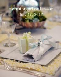 紅茶教室ベーシッククラスII Lesson3 - Cucina ACCA