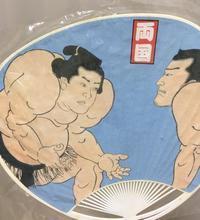 相撲協会からのプレゼント - テディベアのブログ Urslazuli
