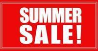 SHOP再オープン!&Summer Sale!! - Port antiques ~港町雑記~