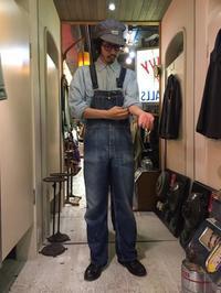 バディヤスオ!!(大阪アメ村店) - magnets vintage clothing コダワリがある大人の為に。