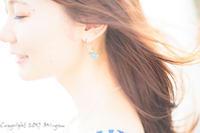 """""""マーメイドヴァケーション"""" 〜人魚の休日〜 その2 - めぐみ #011 - Mi-yan's PHOTO LIFE blog [PORTRAIT]"""