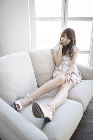 4月30日も、モデルメーカー撮影会!!第4部 『みのり』さん 2 - 続・特に、異常なし!!(ポートレートアルバム??)