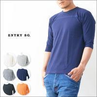 ENTRY SG[エントリーセスジー] REMEDY[レメディ] 五分丈Tシャツ [MEN'S] - refalt   ...   kamp temps