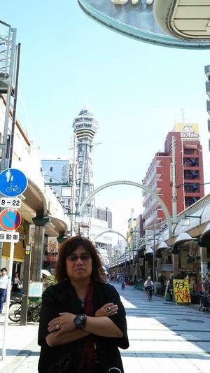 ? ありがとう、そしてさようなら大阪! - infix公式ブログ『長友仍世&佐藤晃のサンキューオーディー』