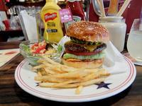 ROCKIN'ROBIN女子大店(中区栄) #2 - avo-burgers ー アボバーガーズ ー