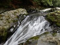 爽やかな水辺散策  滝めぐり - 白壁荘だより  天城百話