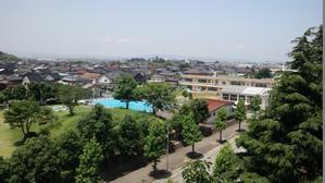 何故か続く4階現場 - オイラの日記 / 富山の掃除屋さんブログ
