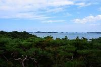 双観山と西行戻しの松公園 - ひつじweblog