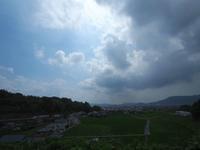2017年07月20日・・・梅雨明、夏の雲とセミと・・・ - 空と雲,季節の風と光と・・・景色