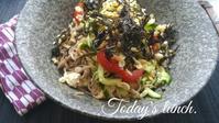 娘ランチ - 料理研究家ブログ行長万里  日本全国 美味しい話