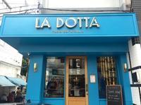 もっちもちの生パスタが美味しいLA DOTTA@トンロー - ☆M's bangkok life diary☆