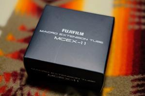 FUJIFILMマクロエクステンションチューブ MCEX-11 をゲット。 - utamaru's blog