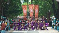 VOGUE-Re:vival- よさこい祭り in 光が丘 170716 - 笑顔が一番