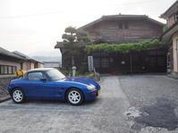 2017.04.30 カプチーノ九州旅43 脇浜共同浴場で朝風呂 - ジムニーとカプチーノ(A4とスカルペル)で旅に出よう