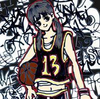 basketball - 武内まさる