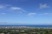 石垣島 バンナ公園 ~私にとって一番のお気に入りスポット~ - 日々の贈り物(私の宇都宮生活)