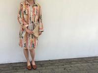 おすすめ!ワンピースガウン 🌻 - 「NoT kyomachi」はレディース専門のアメリカ古着の店です。アメリカで直接買い付けたvintage 古着やレギュラー古着、Antique、コーディネート等を紹介していきます。