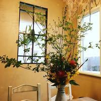 お知らせ - 名古屋の花屋BIANCA(SHUZO)のブログ