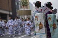 祇園祭 #2 - Now and Here