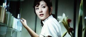 松坂慶子(Keiko Matsuzaka)「夜の診察室」(1971)・・・其の壱 - 夜ごとの美女