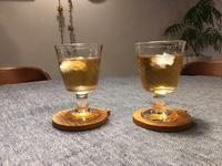 【おうちごはん】美しいモールグラスとそうめん簡単アレンジレシピと大好きなナスと。 - 10年後も好きな家