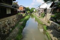 琵琶湖再訪~近江八幡~ - からっ風にのって♪