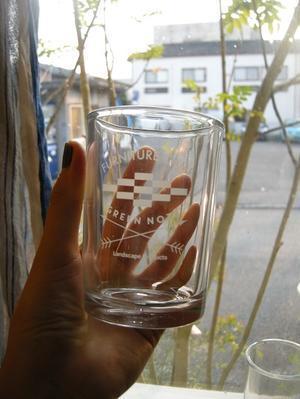 クリサのグラス -