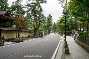 高野山ツーリングで撮った写真でも ☆ - 週末はオートバイで・・・