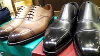 【SALE!SALE!SALE!】エドワードグリーンやジョージクレバリーもお買い得! - 銀座三越5F シューケア&リペア工房<紳士靴・婦人靴・バッグ・鞄の修理&ケア>