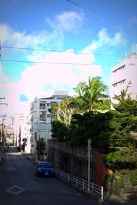 朝散歩 - 京都ときどき沖縄ところにより気まぐれ