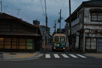 歩いて帰ろう・新潟 -4- (終) - photo:mode
