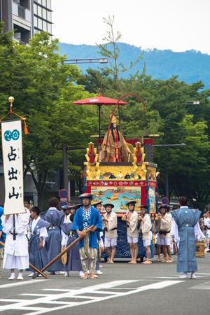 祇園祭 ~山鉾巡行~ 後編 - 京都写真(Kyoto Photo)