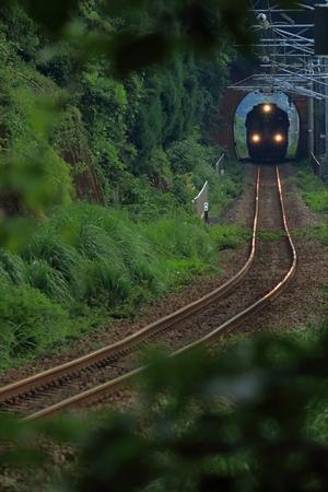 今日も丹後鉄道