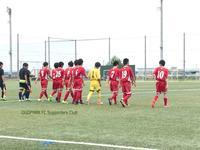 プレイバック【U-18 M2】古川黎明戦 July 16, 2017 - DUOPARK FC Supporters Club