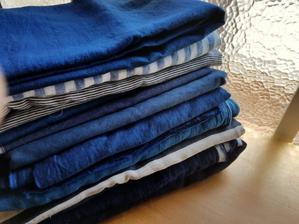 布が好き -
