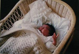 赤ちゃんは泣いてもいいよプロジェクト - 村人生活@ スペイン