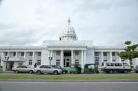 スリランカの、ここは見ておきたい(その13)(コロンボ市内の建造物) - 旅プラスの日記