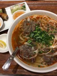 ベトナム料理。 - 台所生活