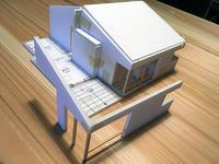 平屋の家、窓の検討 - 楽家記(らくがき)