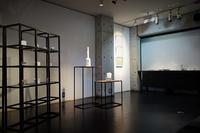 加藤委ceramic・張慶南glass 二人展『静寂と躍動』   明日から始まります - 工房IKUKOの日々