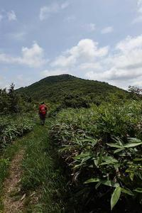 私の百名山 34/100 天狗石山(広島県北広島町)2 - ずんどこどっこいしょ