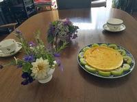 6月の読書会 「本日はお日柄も良く」 原田マハ - 牡蠣を煮ていた午後