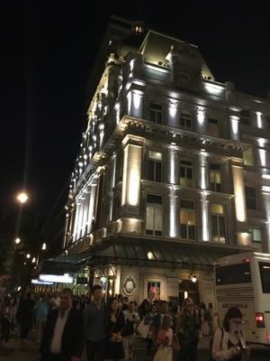 オペラ座の夜 - グルグル日記