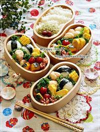 おにぎり弁当とメロン狩りのメロン♪ - ☆Happy time☆