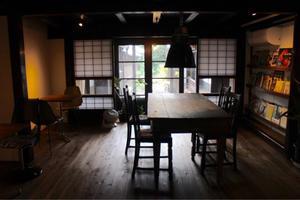 八女福島の町屋カフェ MITOTE ★ - zakka&cafe ECRU*
