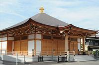 大日堂の新築工事 - 織戸社寺工務所 宮大工ブログ