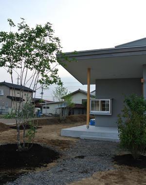 田中町のいえ - arc-d blog