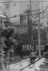 街区の記憶 ー 27 - Genie
